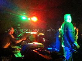 GBH @ the Sedel – Switzerland