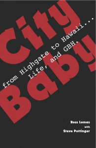 """City Baby"" the book..."